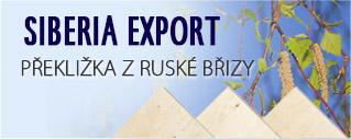 SIBERIA EXPORT s.r.o.